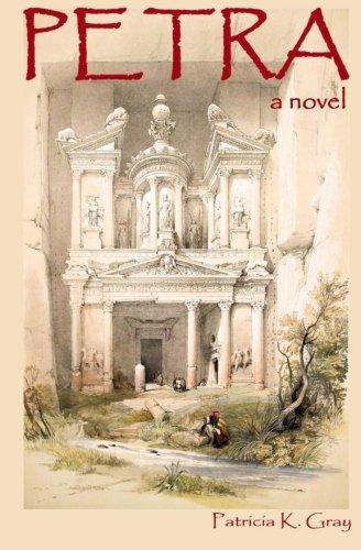 Petra a novel