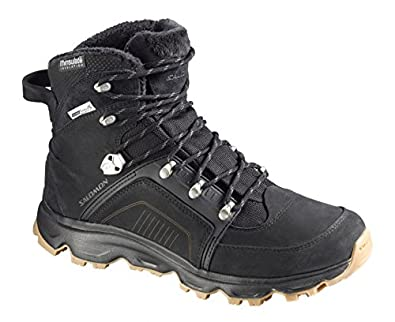 Salomon 352833 Switch 2 CS WP Black|46 23 UK 11,5