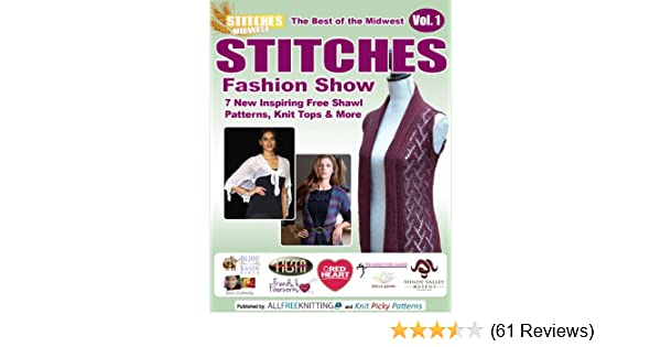 The Best Of The Midwest Stitches Fashion Show 7 Inspiring Free