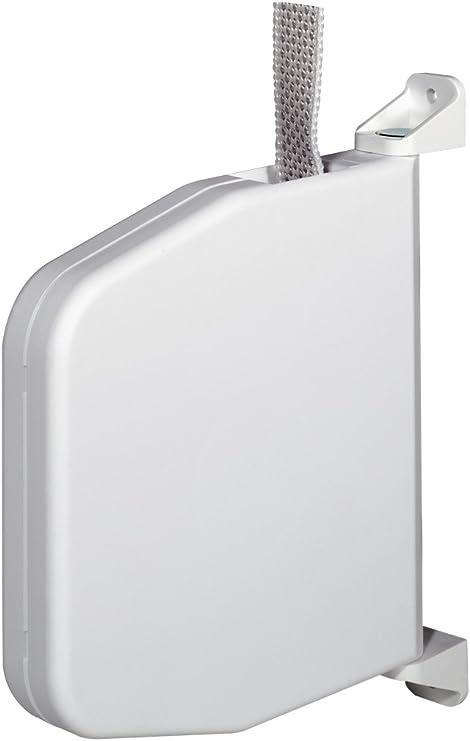 Selve - Caja para cinta de persiana (incluye cinta de 5 m): Amazon.es: Bricolaje y herramientas