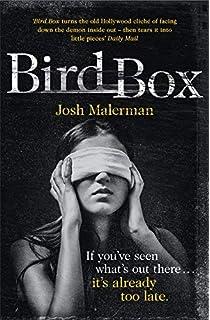 Bird Box A Novel Josh Malerman 9780062259653 Amazoncom Books