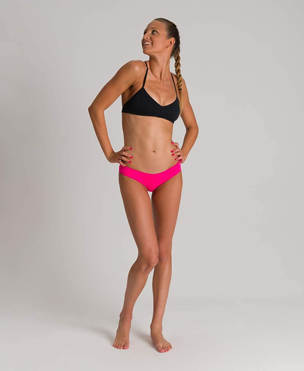 Womens Unique f/ür Athletinnen Arena Womens Athletinnen Training Bikini Fashion Unique