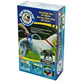 Daily Basic Pet Woof Washer 360 Degree Adjustable Dog Cleaner Bath - Any Dog Size Or Breed (Small, Big & Puppy)