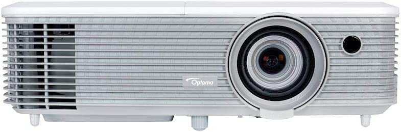OPTOMA TECHNOLOGY EH400+ - Proyector Full HD 1080p 4000 lúmenes, 22000:1 Contraste, Formato 16:9