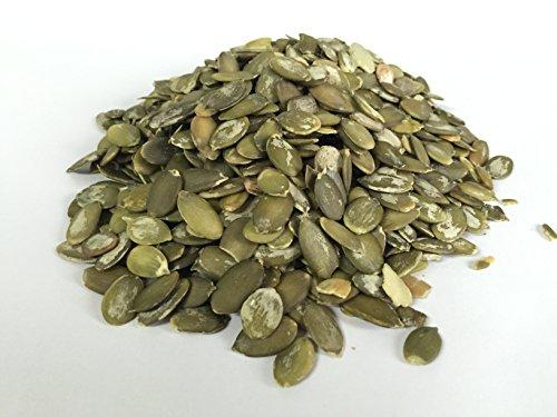 Bio Kürbiskerne schalenlos 1 kg