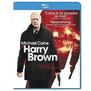 Harry Brown [Blu-ray] (2010)