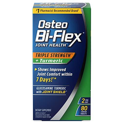 Osteo Bi-Flex, Triple Strength + Turmeric