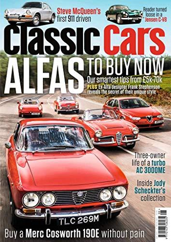 Classic Cars ()