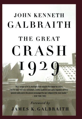 !B.E.S.T The Great Crash 1929 Z.I.P