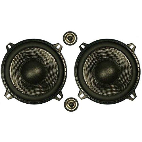 Pack de Altavoces para Coche de 100 W 13 cm. FENNER FE-042 B 2 v/ías, 91 dB