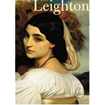 Frederic, Lord Leighton: Eminent Victorian Artist by Royal Academy of Arts (Great Britain) (1996-06-02)