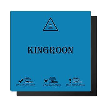 Amazon.com: Flex magnético de dos capas de impresión ...