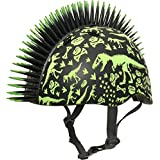 Raskullz Mohawk Child Bike Helmet