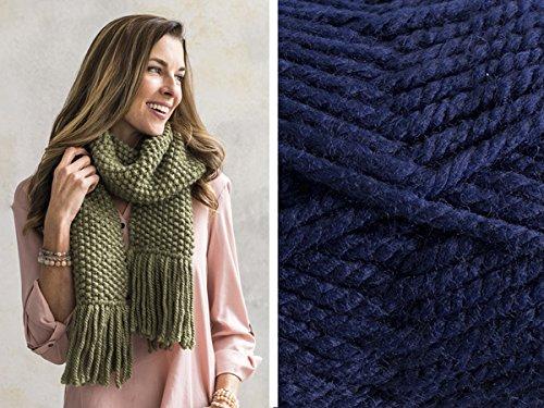 Knit Scarf Instruction - 5
