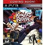 Kung Fu Rider - Standard Edition
