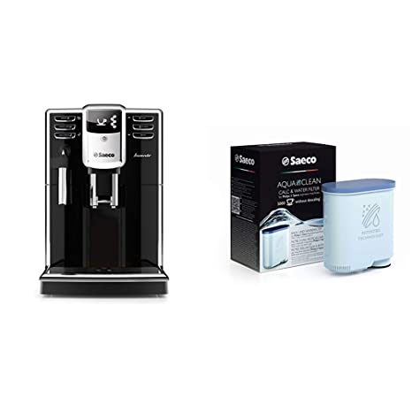 Amazon.com: Philips Saeco Incanto Classic - Cafetera ...