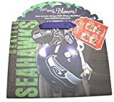 Turner Licensing Seattle Seahawks Medium GoGo Gift Bag (8932015)
