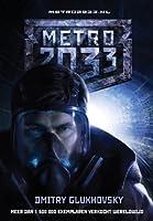 METRO 2033: (Dutch edition)