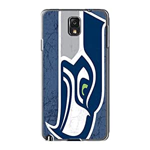 Best Hard Phone Covers For Samsung Galaxy Note 3 (MnA25056sFXr) Unique Design Attractive Seattle Seahawks Pictures