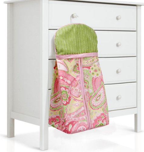 BananaFish Chloe Diaper Stacker