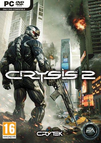 Crysis 2 pc dvd-ის სურათის შედეგი