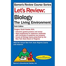 Let's Review Biology (Let's Review Series)