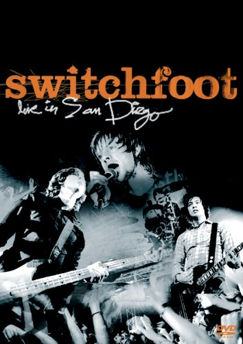 Switchfoot: Live in San Diego by Sbme Special Mkts.