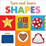 Turn and Learn: Shapes