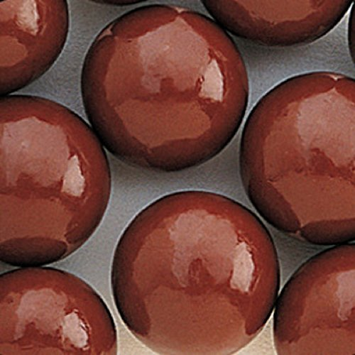 Gourmet Milk Chocolate Covered Malt Balls 5LB Bag