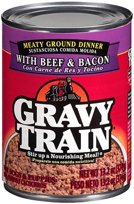 Gravy 13.2OZ Beef Food by Gravy Train