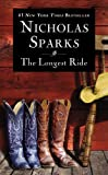 The Longest Ride, Nicholas Sparks, 1455520632
