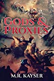 img - for Gods & Proxies (The Heroes of Old) (Volume 1) book / textbook / text book