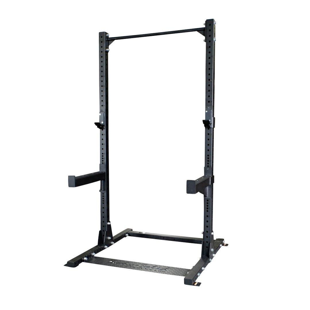 Body-Solid SPR500 Half Cage Rack