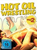 Wrestling With Hot Oil Vol. 2