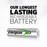 Energizer NH15BP-8 Rechargeable AA