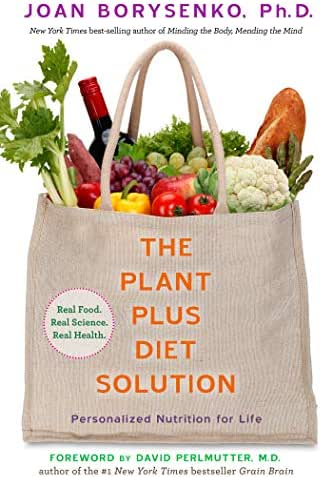 The PlantPlus Diet Solution