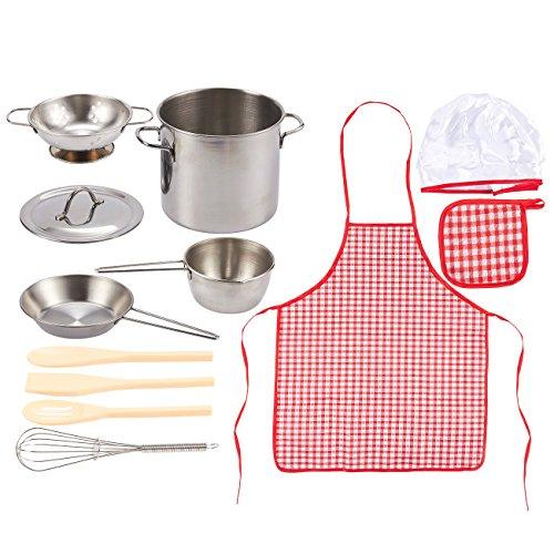 pretend cookware - 1