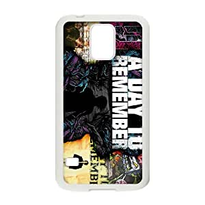 Samsung Galaxy S5 Phone Case Rock Band ADTR A Day To Remember GZ90906