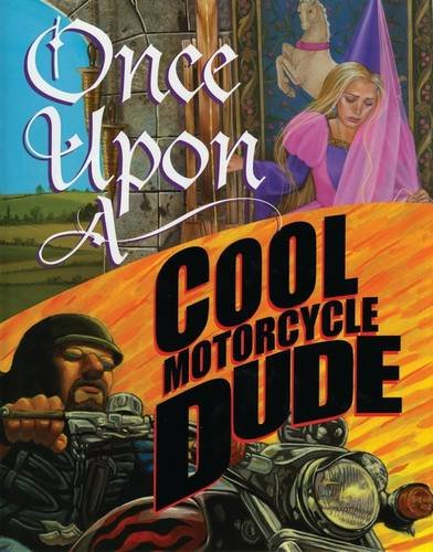 Image result for once upon a cool motorcycle dude