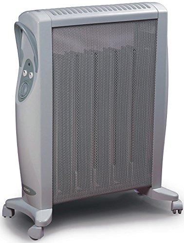 MICA Stand Calefacción Calentador Eléctrico con 3 niveles de calefacción – S de calefacción – Funcionamiento