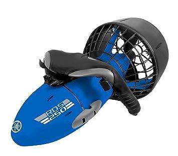 Amazon.com: AMGJK Scooter de agua, motor eléctrico submarino ...
