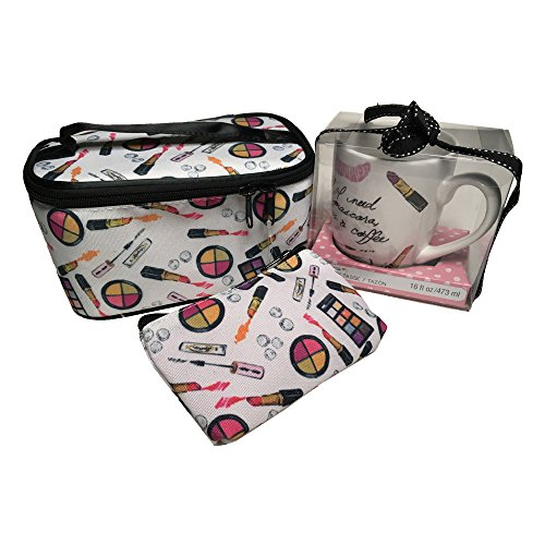 College Back to school accessory kit Spa, Pamper Me Ladie...