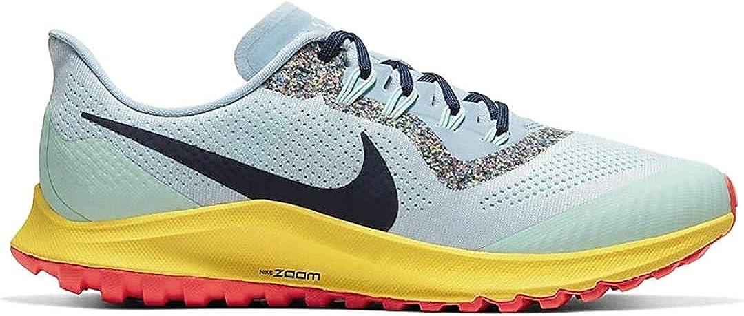 Nike Air Zoom Pegasus 36 Trail, Chaussure de Course Homme
