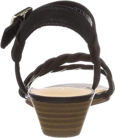Clarks Mena Blossom, Zapatos de Tacón para Mujer