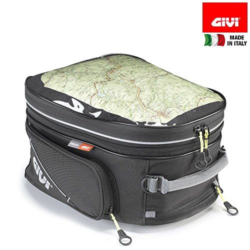 Givi Tanklock Tank Bag 26L - Givi Luggage Soft