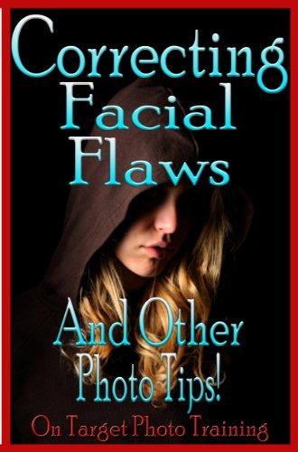 Correcting Facial Flaws Target Training ebook product image