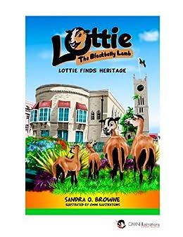 b130a3d413 Lottie Finds Heritage (Lottie the Blackbelly Lamb Book 1) - Kindle ...