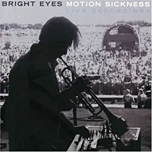 Motion Sickness: Live Recordin