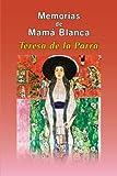 img - for Memorias de Mam  Blanca (Spanish Edition) book / textbook / text book