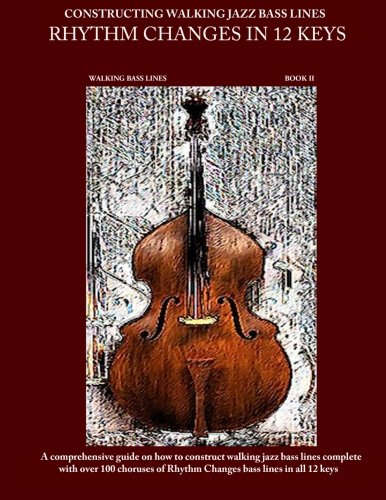 upright bass lesson - 7
